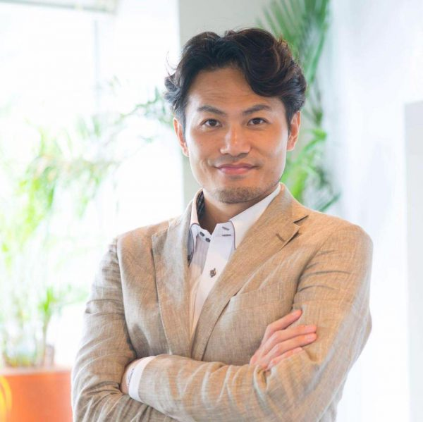 まま起業専門プロデューサー今乃世護氏の画像