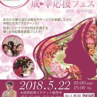 女性起業家応援フェスin福岡2008年5月22日