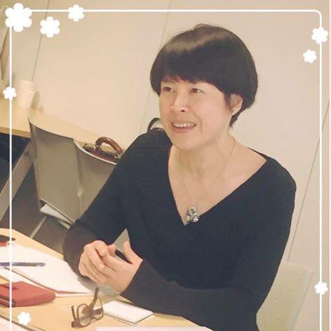 プロジェクトメンバーであり熊本支部リーダーの木村真弓さん