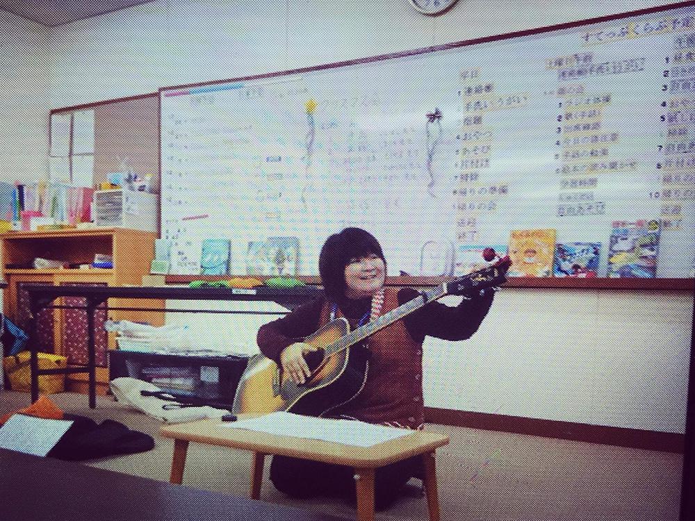 添田ゆみさん写真2