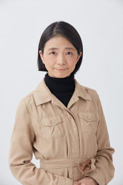 川田由希絵